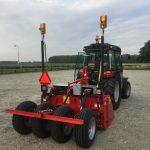 Onderhoud MF tractor